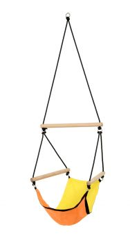 Hamaca-silla para Niños 'Swinger' Yellow