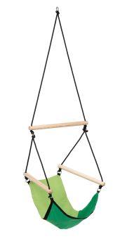 Hamaca-silla para Niños 'Swinger' Green