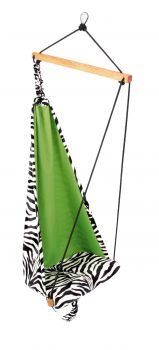 Hamaca-silla para Niños 'Hang Mini' Zebra