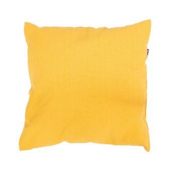 Almohada 'Plain' Yellow