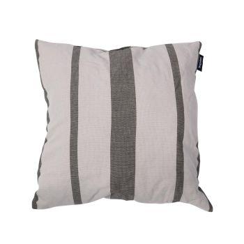 Almohada 'Stripes' Silver
