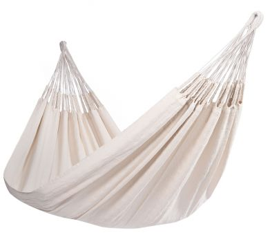 Hamaca Doble 'Comfort' White