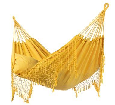 Hamaca Familiar 'Fine' Yellow