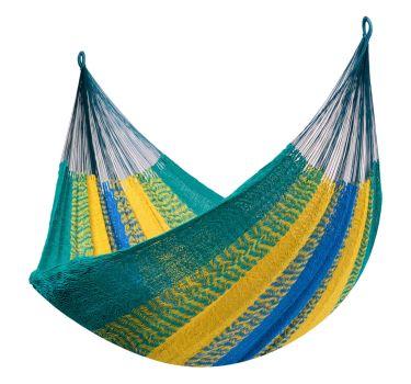 Hamaca Doble 'Mexico' Tropical