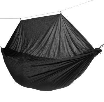 Hamaca de viaje Individual 'Mosquito' Black