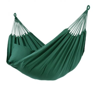 Hamaca Individual 'Plain' Green