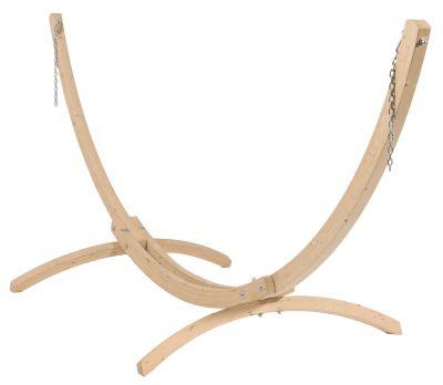 Soporte Doble para Hamaca 'Wood'