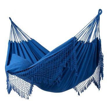 Hamaca Doble 'Sublime' Blue