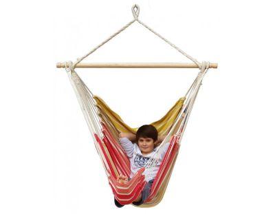 Hamaca-silla Individual 'Tropical' Earth Lounge