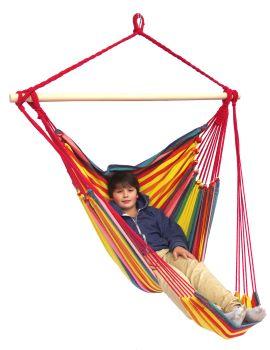 Hamaca-silla Individual 'Tropical' Sunny Lounge