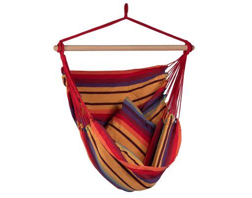 Hamaca-silla Individual 'Rainbow' Basic